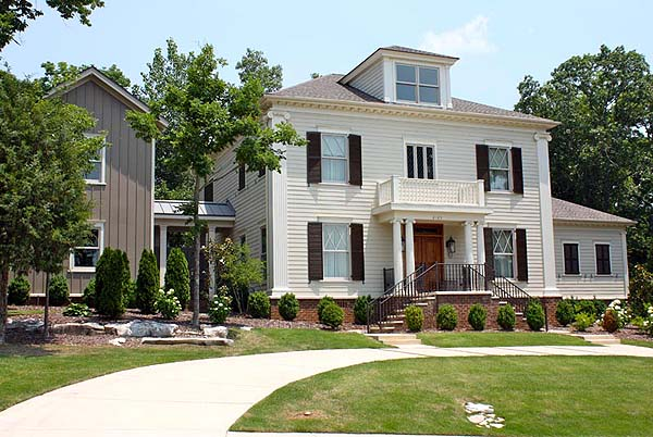 West Mark Construction Custom Home