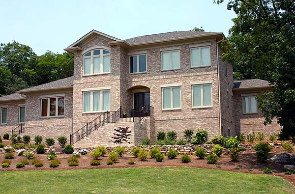 custom luxury home Westmark Construction