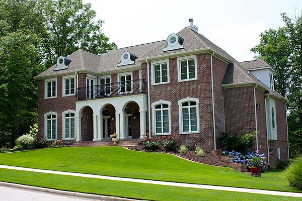 West Mark Construction Luxury Home